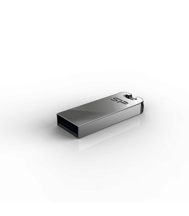 Silicon Power TOUCH T03 16GB USB 2.0 METAL/WATER,SHOCK,DUST PROOF