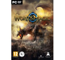 Techland Worlds of Magic PC