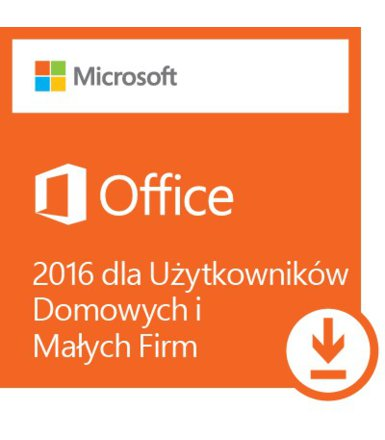 Microsoft ESD Office Home & Business 2016 Win AllLng EuroZone DwnLd T5D-02316