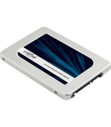 Crucial MX300 275GB 2.5' SATA 530/500 MB/s