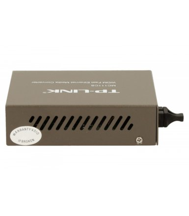 TP-LINK MC111CS media konwerter 10/100 WDM