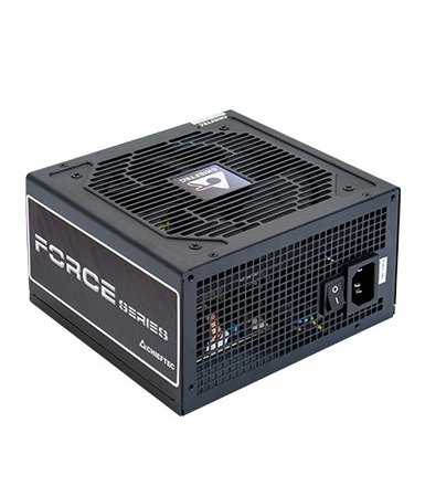Chieftec Force Series 500 W CPS-500S