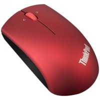 Lenovo ThinkPad Precision Wireless Mouse - Heatwave Red