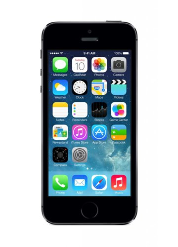 Apple IPHONE 5S SPACEGRAY 16GB -LPO ME432LP/A