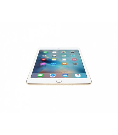 Apple iPad mini 4 128GB W&C Gold              MK782FD/A