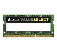 Corsair DDR3L SODIMM  8GB/1600 1x204 1.35V