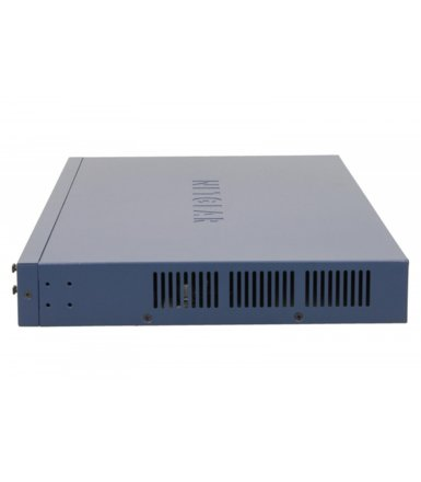 Netgear ProSafe SMART FS728TP switch L2 24x10/100 PoE 4x1GB 2xSFP Rack 19'' Metal