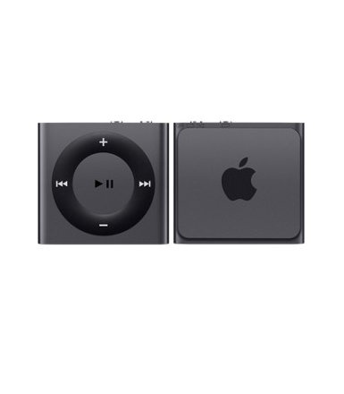 Apple iPod shuffle 2GB - Space Gray   MKMJ2RP/A