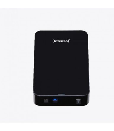 Intenso 8TB 3,5'' HDD USB 3.0 MEMORYCENTER Black
