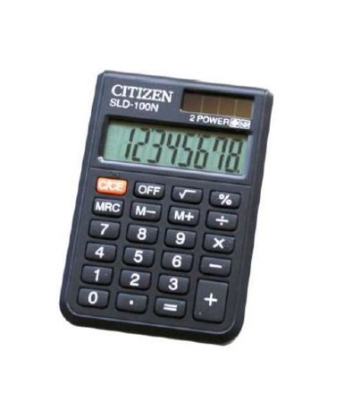 Citizen SLD-100N