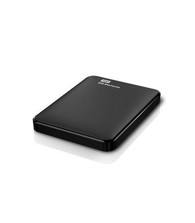 Western Digital Elements WDBU6Y0020BBK 2TB 2,5'' USB 3,00 - czarny