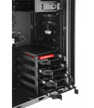 Corsair Carbide 330R Titanium MID-Tower