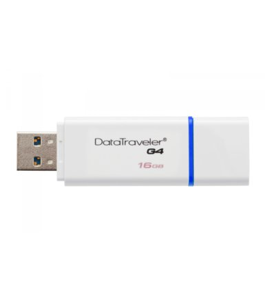 Kingston Data Traveler I G4 16GB USB 3.0