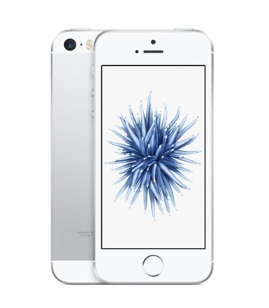 Apple iPhone SE 64GB Silver