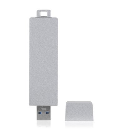 OWC Envoy Pro mini 480GB USB3.0 SSD Flash Drive 427MB/s aluminium