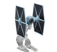 HOT WHEELS SW Statek kos micznyTie Fighter
