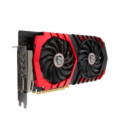 MSI GeForce CUDA GTX1060 X 3GB DDR5 192BIT DVI/HDMI/3DP