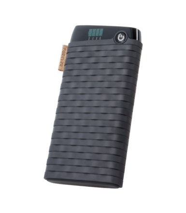 Forever  POWER BANK PTB-01 BLACK 10000MAH