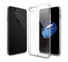 SPIGEN SGP  Liquid  Crystal Clear Etui iPhone 7 Plus