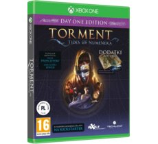 Techland Torment: Tides Of Numenera Xbox One