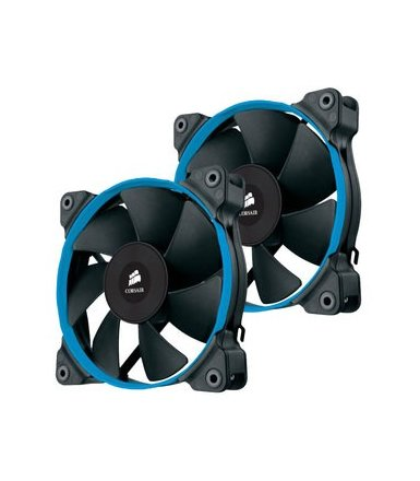 Corsair Fan SP120 Low noise 120x25 3pin Dual Pack