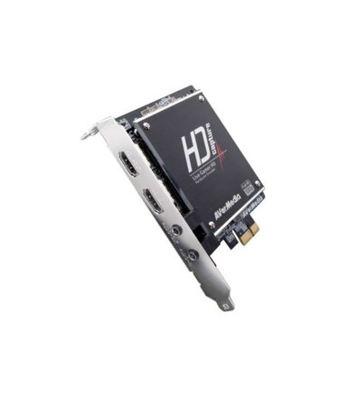 AVer (AVerMedia) Rejestrator Obrazu (Video Grabber) Live Gamer HD PCI-E