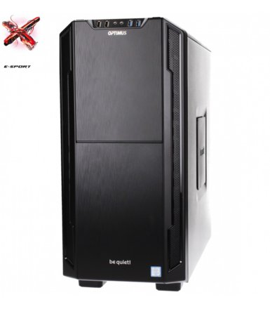 OPTIMUS E-sport EXTREME GZ170T i5-6600K/8GB/250GB/GTX1060 G1 Gaming 6G