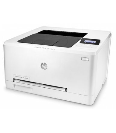 HP ColorLJ PRO200 M252n Printer B4A21A