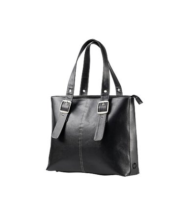 HP Ladies Black Tote (15,6')          F3W13AA