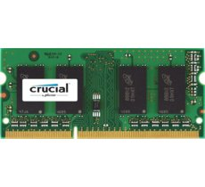 Crucial DDR4 8GB/2133 CL15 SODIMM SR x8 260pin