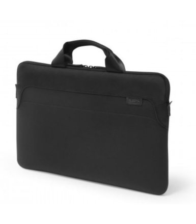 DICOTA Ultra Skin Plus PRO 15-15.6'' BLACK notebook/ultrabook