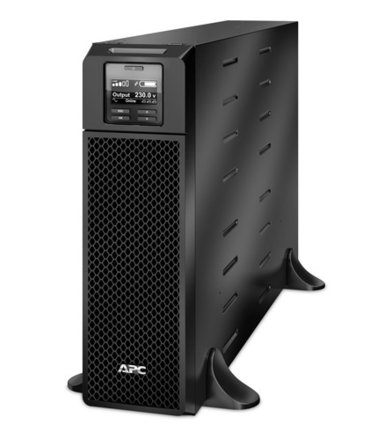 APC SRT5KXLI Smart-UPS SRT 5000VA Tower 230V