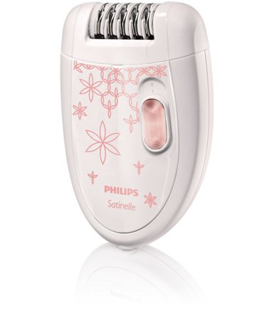 Philips Depilator Satinelle  HP6420/00