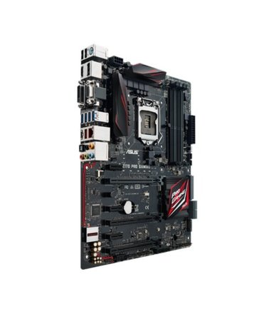Asus Z170 PRO GAMING s1151 Z170 4DDR4 USB3.0 ATX