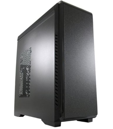LC-POWER OBUDOWA  LC-904B-ON STRUCTURE MIDITOWER 2X USB 3.0