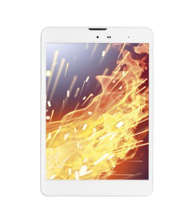 TB Touch Ignis 8 tablet 7.85' z 3G - ETUI + pakiet Play GRATIS