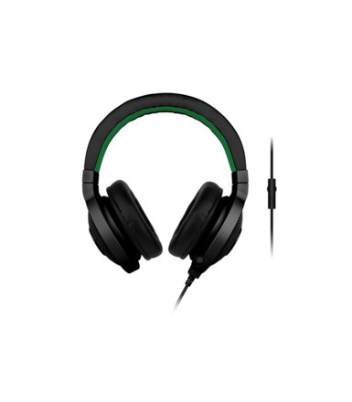 Razer KRAKEN PRO 2015 Black Analog Gaming Head