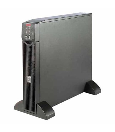 APC SMART-UPS RT 1000VA 230V         SURT1000XLI
