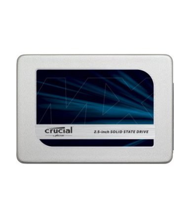Crucial MX300 2TB 2.5' 7mm SATA