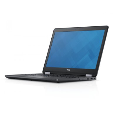 "Dell Latitude E5570 Win7/10Pro(64-bit win10, nosnik) i5-6300U/128GB/8GB/HD520/15.6""FHD/KB-Backlit/62WHR/3Y NBD"