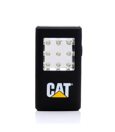Cat Latarka 9 diod LED