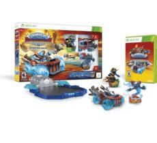 Activision Skylanders SUPERCHARGERS STARTER PACK X360