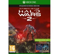 Microsoft Halo Wars 2 Limited Edition Xbox One 7GS-00016