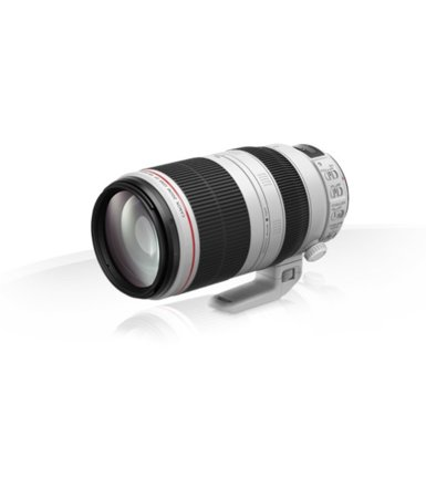 Canon EF 100-400MM 4.5-5.6L IS II USM 9524B005AA