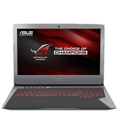 Asus ROG G752VY-GC110T