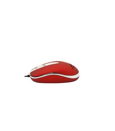 Tracer Mysz Apur red TRM-125 (TRM-SO25)mini zw USB