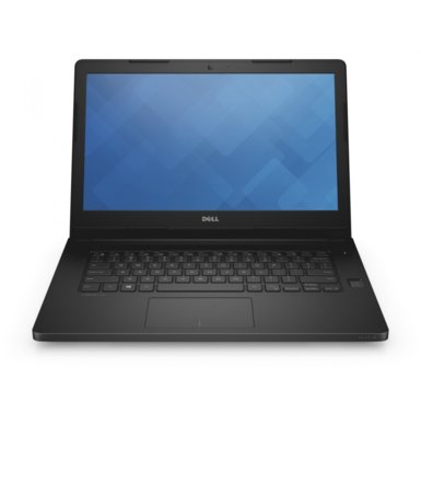 "Dell Latitude 3470 Win7/10Pro (64-bit win10, nosnik) i5-6200U/500GB/4GB/Integrated/14""HD/KB-Backlit/66WHR/3Y NBD"