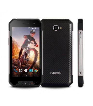 Evolveo STRONGPHONE Q7 LTE ANDROID 5.1 QUAD CORE
