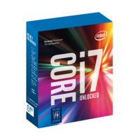 Intel CPU Core i7-7700K BOX 4.20GHz, 1151, VGA