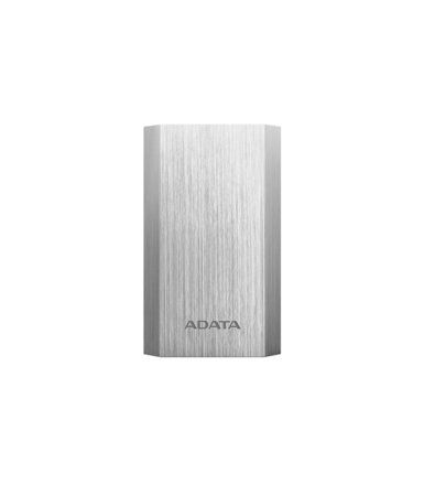 Adata Power Bank AA10050 10050 mAh Silver 3.1A